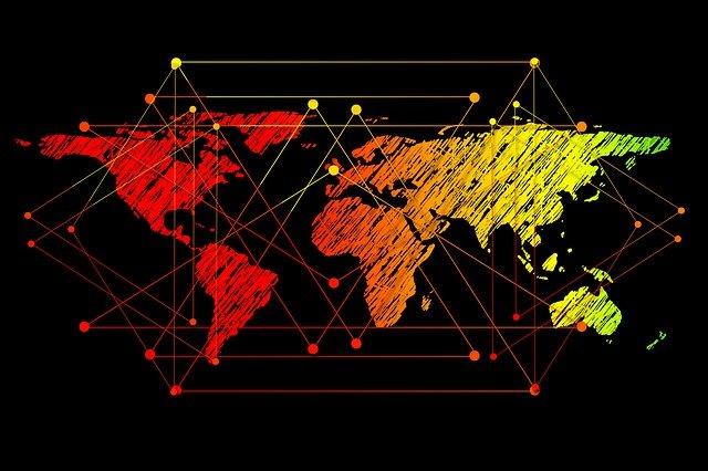 Kim jest ekspert od stosunków międzynarodowych?