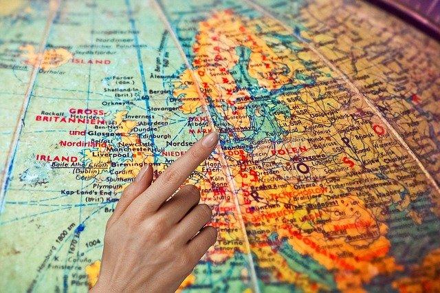 Studia za granicą?